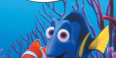 14 films d'animation avec des poissons