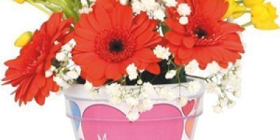 Une sélection de produits indispensables pour réaliser des cadeaux avec les enfants pour la Fête des mères. Cadres, cœurs, pendentifs mais aussi porte-clés et pot de fleurs, il y en a pour tous les goûts. Grâce à notre sélection, bricolez le cadeau parfai