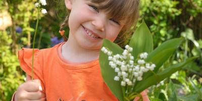 Cueillir un bouquet de muguet, visiter ses proches, cuisiner des fraises : retrouvez toutes nos idées d'activités spéciales weekend du 1er mai