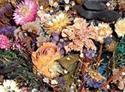 Apprendre à faire des fleurs séchées