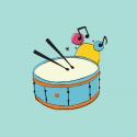l'enfant au tambour