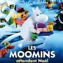 Les moomins attendent Noël est un film d'animation sorti en 2017. Retrouvez la bande annonce et des infos sur ce joli dessin animé de Noël