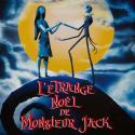 """Retrouvez la bande annonce et des infos sur le film d'animation : """"l'étrange Noël de Mr Jack"""" ! Un véritable chef d'œuvre qui a été réalisé par Henry Selick et Tim Burton. Une bonne idée de film à regarder pour Halloween."""