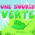 Une souris verte est une chanson pour enfant particulièrement appréciée par les plus petits. Retrouvez les paroles d'une souris verte mais aussi la vidéo, la fiche à imprimer ou la partition de cette adorable comptine.