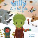 Willy et le lac gelé est un film de Zsolt Pálfi et nous raconte la suite des aventures de Willy,