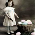 Image de Pâques