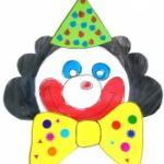 Décorer la chambre d'enfant avec un zozo le clown