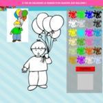 Coloriages en ligne pour les enfants