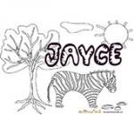 Jayce, coloriages Jayce
