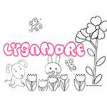 Lysandre, coloriages Lysandre