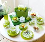 Recevoir ses invités à table