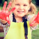 Jeux activités et éveil pour le développement de bébé de moins 1 an