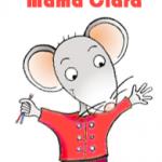 Portrait et réalisations de Mama clara, membre de la brigade créative de Tête à Modeler copie copie