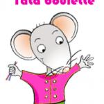 Portrait et réalisations de Tata boulette, membre de la brigade créative de Tête à Modeler