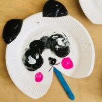 Bricolage Nouvel an chinois enfant