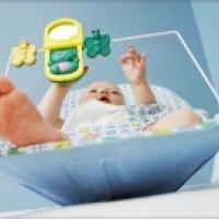 Le boulier pour bébé