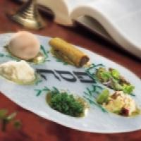Seder P&acirc&#x3B;ques juive