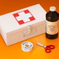 Fiche pratique pour préparer sa pharmacie avant le départ en vacances. Voici quelques conseils utiles pour la santé et la sécurité des enfants. Le contenu de la pharmacie de vacances doit êt