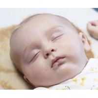 Bébé dort beaucoup dans le ventre de sa maman au 5 ème mois de grossesse