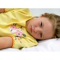 Enurésie ou pipi au lit
