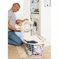Remplir le lave linge