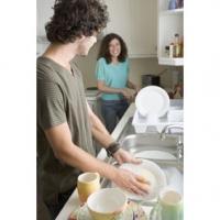 Ne pas laver 2 fois la vaisselle