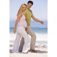 Natation, marche et grossesse