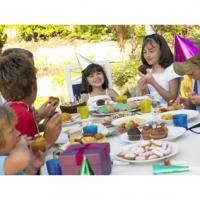 Conseils pour organiser et préparer un goûter d'anniversaire pour vos enfants.