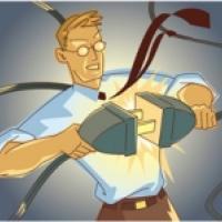 Risques domestiques liés à l'électricité