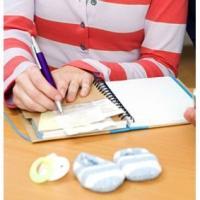 Calendrier de la grossesse basé sur les semaines d'aménorrhée