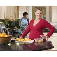 Adapter son mode d'alimentation pendant la grossesse
