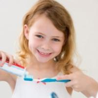 Un dentifrice adapté pour les enfants