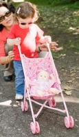 Déambulateur bébé