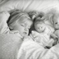 Pipi au lit