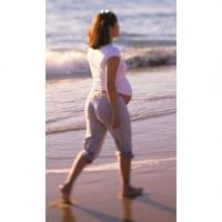 Marche et grossesse