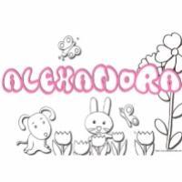 Activités sur le prénom Alexandra