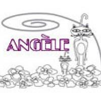 Angele, coloriages Angele