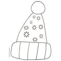 dessin d'un bonnet
