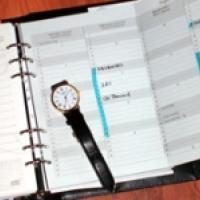 Le calendrier et le temps