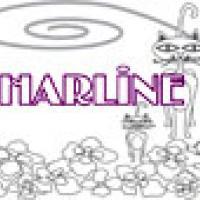 Activités sur le prénom Charline