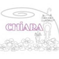 Chiara, coloriages Chiara