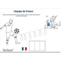 Foot, Coupe du monde de foot 2018