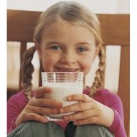 donner du lait à son enfant ?