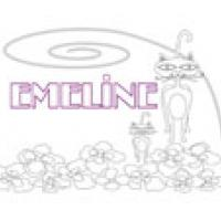 Emeline, coloriages Emeline