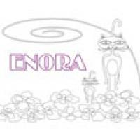 Enora, coloriages Enora