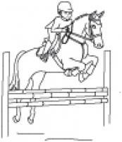 Si votre enfant aime le sport et notamment l'équitation, c'est l'occasion de lui proposer des tas d'activités pour le stimuler. Retrouvez notre dossier spécial sur l'équitation et imprimez vos coloriages, mots cachés et autres jeux de labyrinthes. De quoi