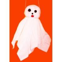 Petit fantôme dans les airs