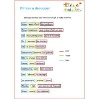 Exercices de grammaire CM2