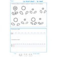 Graphisme formes simples