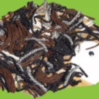 Hérisson en laine